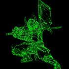Yoshimitsu case 5 by MrBliss4
