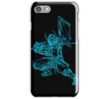 Yoshimitsu case 6 iPhone Case/Skin