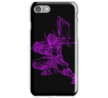 Yoshimitsu case 7 iPhone Case/Skin