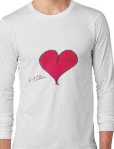 I *Heart* You Tee Long Sleeve T-Shirt