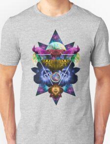 GalacticNature T-Shirt