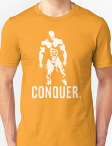 Bodybuilding Vector T-Shirt