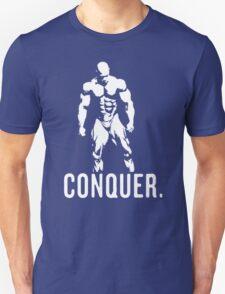 Bodybuilding Vector T-Shirt