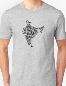 QR India T-Shirt