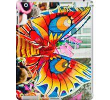 Bremen Carnivale 2012 iPad Case/Skin