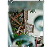 The Front Garden iPad Case/Skin