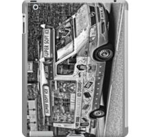 Ice Cream Truck - London iPad Case/Skin