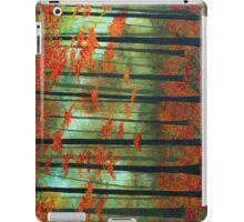 Forest Dawn iPad Case/Skin