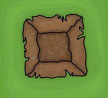 Cubed iPad by Aypoc