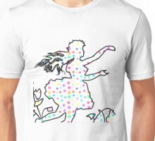 Pretty Pixie Unisex T-Shirt