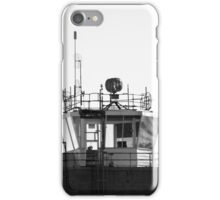 Republic Airport Traffic Control Tower | Farmingdale, New York iPhone Case/Skin
