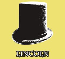 Abraham Lincoln Hat by picky62version2