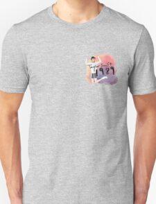 taylor swift 1989 watercolor  Unisex T-Shirt