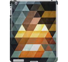gyld^pyrymyd iPad Case/Skin