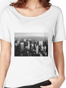 Stunning! New York City Vintage 1970's Women's Relaxed Fit T-Shirt