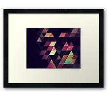 CARNY1A Framed Print