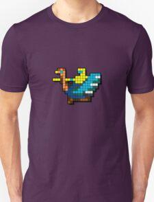 Joust Arcade Game Sprite T-Shirt