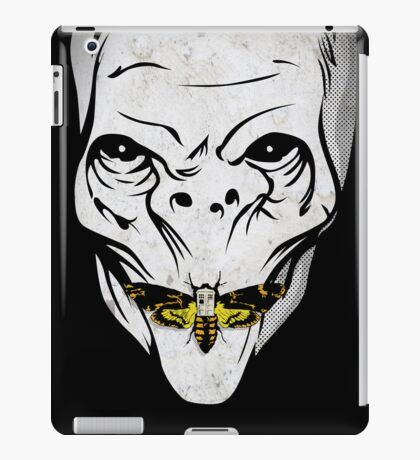 The silence of the Silence - iPad Case iPad Case/Skin