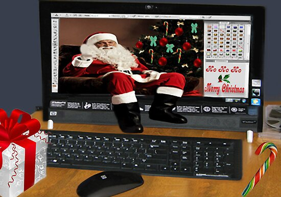 *•.¸♥♥¸.•* FROM MY COMPUTER 2 YOUR COMPUTER REDBUBBLE FAMILY♥ I WANNA TO WISH YOU A MERRY CHRISTMAS  FROM THE BOTTOM OF MY HEART*•.¸♥♥¸.•* HUGS*•.¸♥♥¸.•*  by ✿✿ Bonita ✿✿ ђєℓℓσ