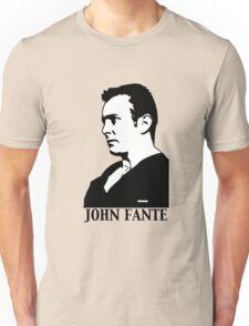 John Fante Unisex T-Shirt