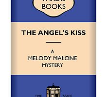 The Angel's Kiss by apalooza