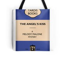 The Angel's Kiss Tote Bag