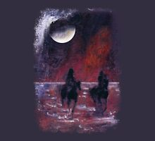 The Magic Horses Are Ready Unisex T-Shirt