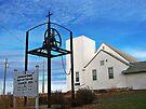 Germantown Presbyterian Church by Greg Belfrage