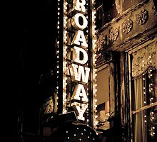 Broadway2 by hilldog