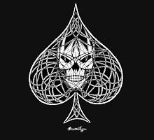 Ace Of Spades Skull T-Shirt