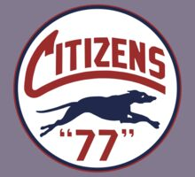 Citizens 77 by GasGasGas