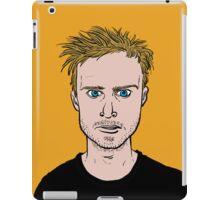Jesse Pinkman iPad Case iPad Case/Skin