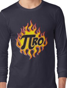 Pi Ro Long Sleeve T-Shirt