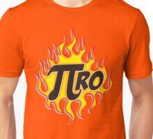Pi Ro Unisex T-Shirt
