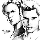 The Winchesters by ArtisticCole