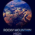 Rocky Mountain High by Josrick