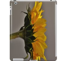 Sunflower iPad iPad Case/Skin