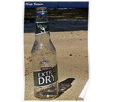 Commercial Litter Poster