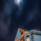 Moonlit Night by Sean Balanger