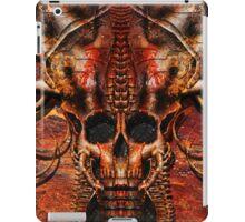 Aos Si 001 iPad Case/Skin