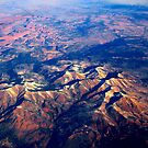 Rocky Mountains by Josrick