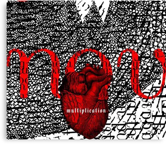 november = multiplication by titus toledo