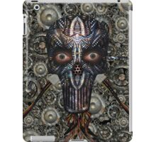 The division of Zero by Infinity iPad Case/Skin