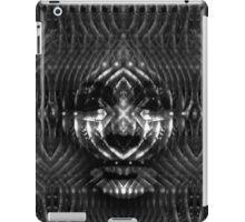 Inanna's descent into the underworld iPad Case/Skin