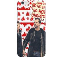 Stendan [Ho Ho Holly Xmas]] iPhone Case/Skin