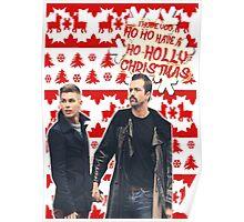 Stendan [Ho Ho Holly Xmas]] Poster