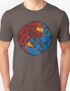 The Tao of RvB Unisex T-Shirt
