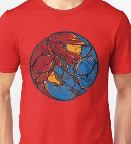 The Tao of RvB Unisex T-Shirt