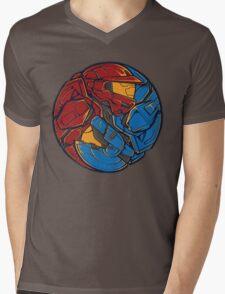 The Tao of RvB Mens V-Neck T-Shirt
