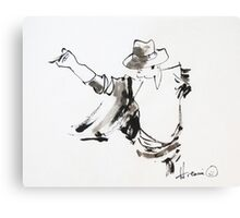 10 gift Canvas Print